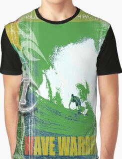 SURF TIME 5 Graphic T-Shirt