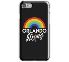 Orlando Strong iPhone Case/Skin