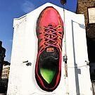 London Street Art II by Ludwig Wagner