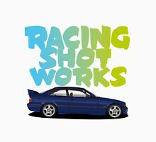 Racing Shot Works collaboration Unisex T-Shirt