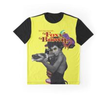 Foxy Brown (1974) Graphic T-Shirt