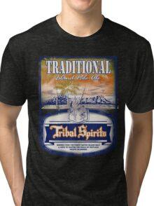 SURF TIME 6 Tri-blend T-Shirt