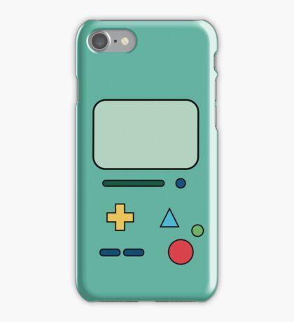 BMO Merch iPhone Case/Skin