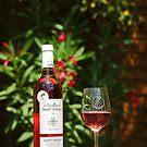Summer wine. by Paul Pasco