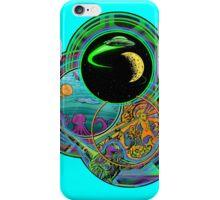 Scamp Enchantress iPhone Case/Skin