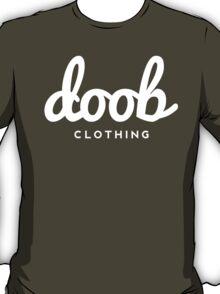 Doob Clothing White T-Shirt