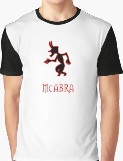 McAbra Graphic T-Shirt