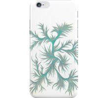 Growing Green iPhone Case/Skin