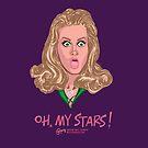Oh, My Stars! by Ray Caspio