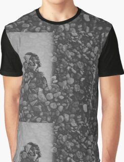 stone and mirror Graphic T-Shirt