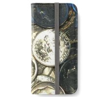 Dime's iPhone Wallet/Case/Skin