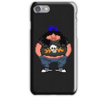 Hoagie iPhone Case/Skin