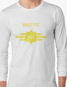 Fallout 4 - Vault 111 Long Sleeve T-Shirt