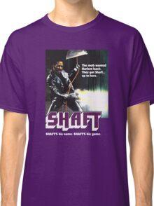 Shaft Classic T-Shirt