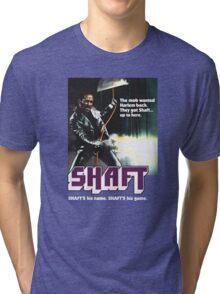 Shaft Tri-blend T-Shirt