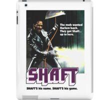Shaft iPad Case/Skin