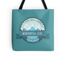 Winterfell Ices Tote Bag