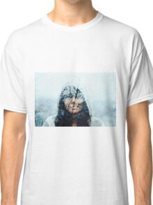 winter song Classic T-Shirt