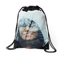 winter song Drawstring Bag
