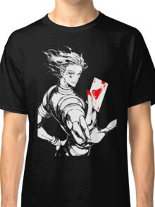 Hunter x Hunter- Hisoka Classic T-Shirt