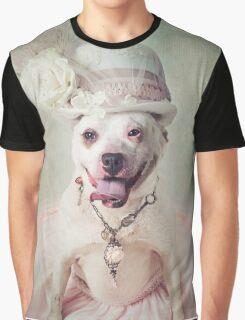 Shelter Pets Project - McKenzie Graphic T-Shirt