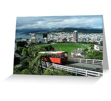 Wellington Greeting Card