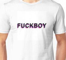 FUCKBOY Unisex T-Shirt