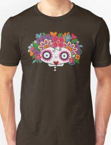 Catrina Skelly Unisex T-Shirt