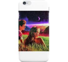 Vista iPhone Case/Skin