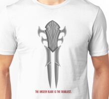 Zed's Blade Unisex T-Shirt