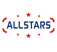 Cool Allstars Logo by Style-O-Mat