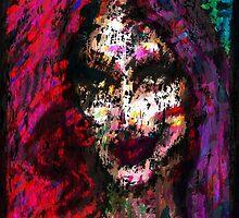 Sister Nyx by brett66