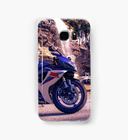 Waterall Suzuki Samsung Galaxy Case/Skin