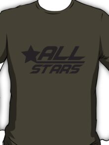 Cool Allstars Logo T-Shirt