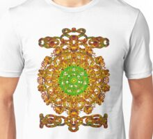 Green In The Astrolabe Unisex T-Shirt