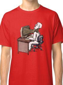 No Caption Needed 2 Classic T-Shirt