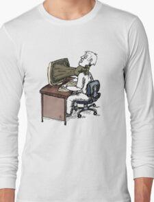 No Caption Needed 2 Long Sleeve T-Shirt