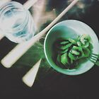 Eat Your Greens by MeRa  Imagery
