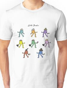 Little Dudes Unisex T-Shirt