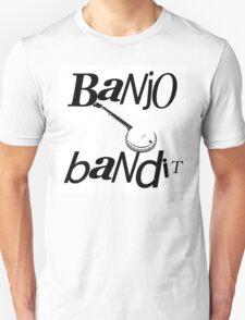 Banjo bandit T-Shirt