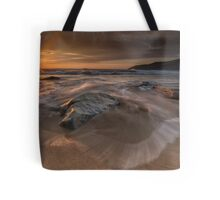 Sunset - Donegal Tote Bag