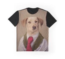 Shelter Pets Project - Cherokee Graphic T-Shirt