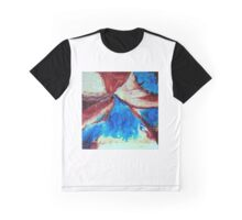Crossing Winds Graphic T-Shirt
