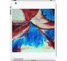 Crossing Winds iPad Case/Skin
