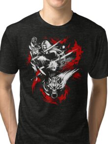 Amano Chaos Fantasy Tri-blend T-Shirt