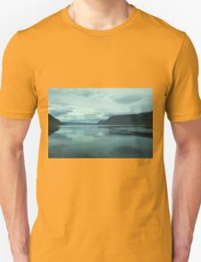 Time After Time All My Thoughts Turn Back To You Unisex T-Shirt