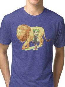 YOTSUBA #01 Tri-blend T-Shirt