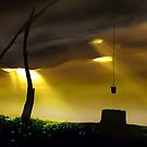 Well of Life by Igor Zenin