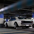 Garage Life by dohcresearch
