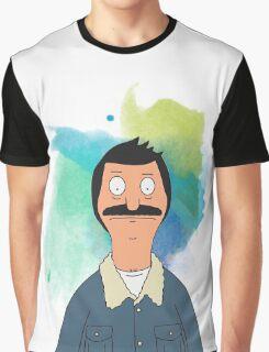 Bob Belcher Graphic T-Shirt